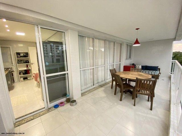 Apartamento para Venda em Salvador, Patamares, 3 dormitórios, 3 suítes, 5 banheiros, 2 vag - Foto 9