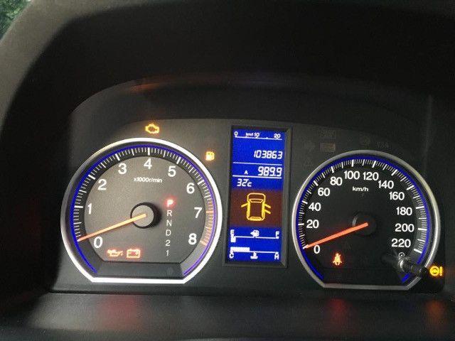 Vendo Honda CR-V 2011/2011 - Foto 2