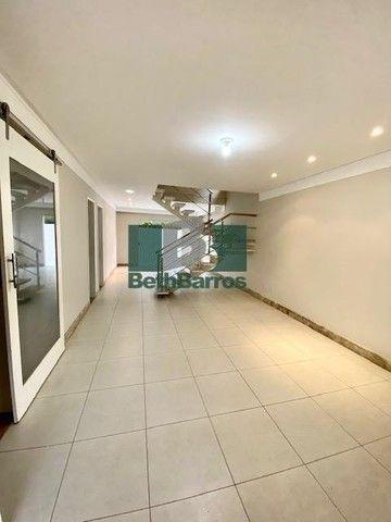 Casa em Condomínio para Locação em Lauro de Freitas, Centro, 4 dormitórios, 3 suítes, 4 ba - Foto 7