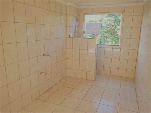 LOCAÇÃO | Apartamento, com 2 quartos em PARQUE RESIDENCIAL PATRICIA, MARINGA - Foto 4