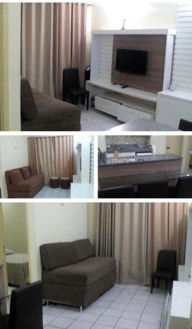 Flat para venda com 40m2 no Porto da Dunas -Aquiraz Ce - Foto 8