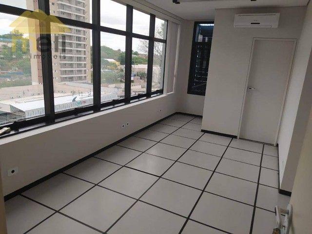 Sala para alugar, 25 m² por R$ 1.100,00/mês - Jardim Paulista - Presidente Prudente/SP - Foto 8