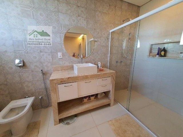Sobrado Novo - de 411m - 4 suites - Foto 6