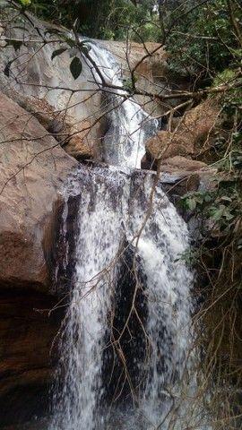 DM- Sítio Santa Teresa com Cachoeira - Foto 2
