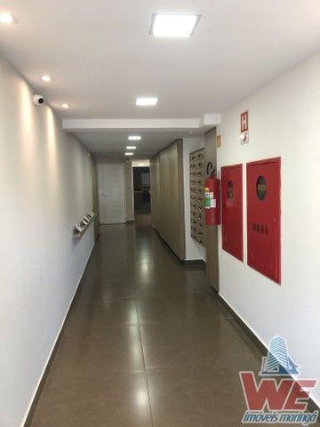 LOCAÇÃO | Apartamento, com 1 quartos em Zona 07, Maringá - Foto 2