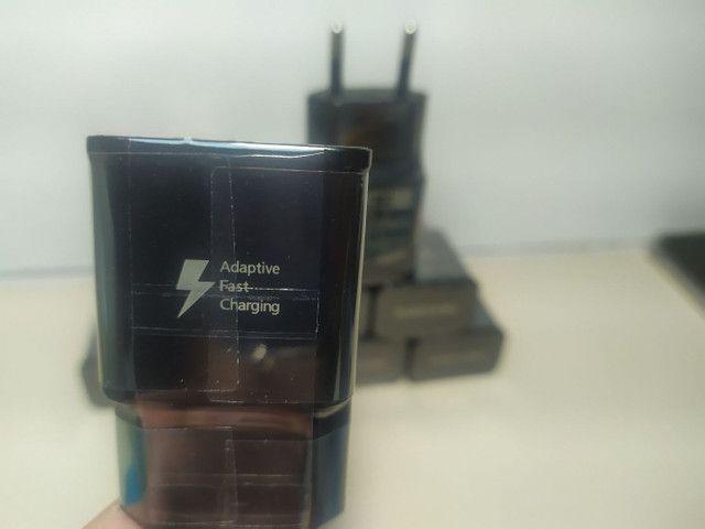 Fonte Samsung carga rápida ? - Foto 2