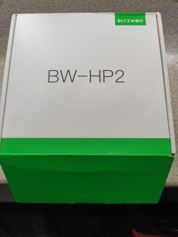 BlitzWolf® BW-HP2 fone de ouvido bluetooth V5.0  - Foto 5
