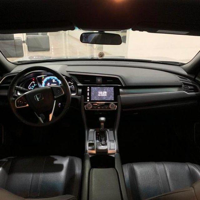Honda Civic Sedan EXL 2.0 Flex 16V Aut.4p 2017/2017 - Foto 5