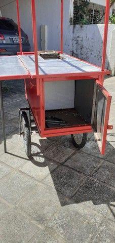 Bike carroça show - Foto 6