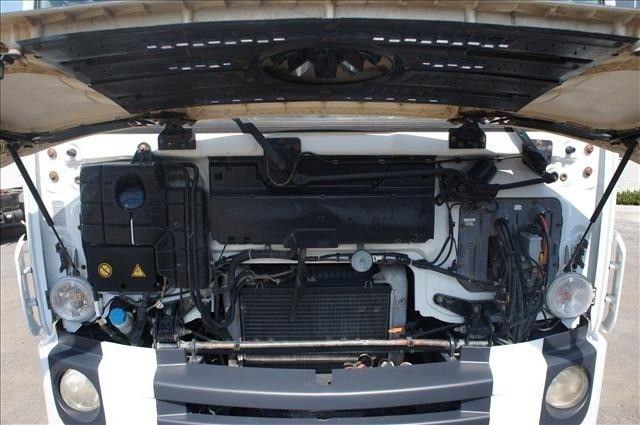 VW 24250 Caçamba 2011 - Foto 4