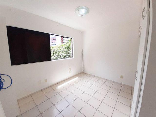Alugo apartamento na Avenida Boa Viagem, 04 quartos, vista mar - Foto 12