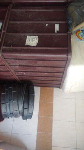 Caixas Marfinites 300 litros - Foto 4