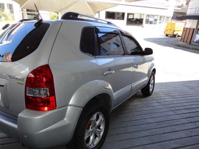 Hyundai Tucson Glsb 2.0 2015 - Foto 7