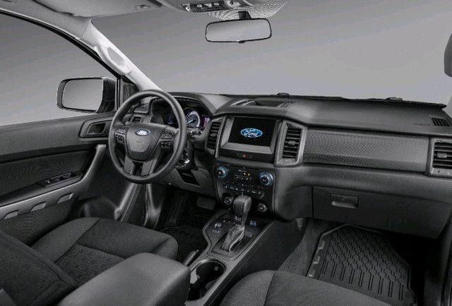 Ford Ranger Storm 4X4 2022 A pronta entrega. - Foto 17