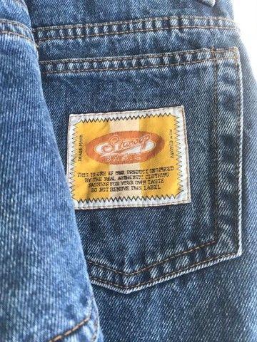 Calça Mom Jeans vintage  - Foto 5