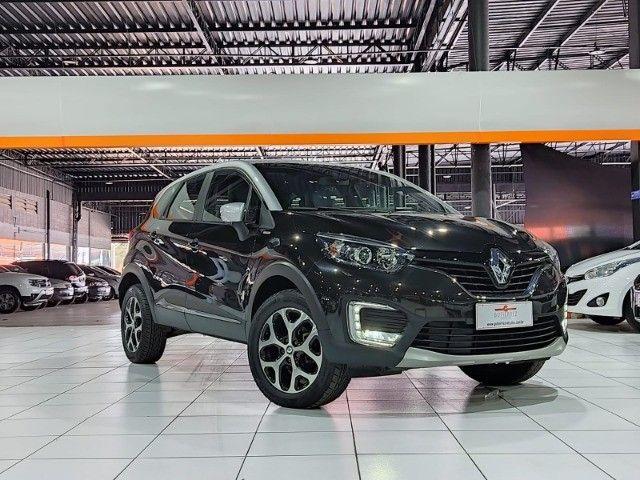 Renault Captur 1.6 Bose CVT - 2021 Abaixo da Tabela!!!! - Foto 3