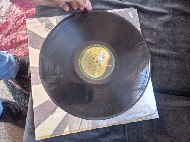 LP beatles abbey Road 1969 raro.  - Foto 4