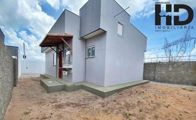 Cidade das Rosas, 2 quartos 1 suíte, e banheiro social, área de serviço e garagem. - Foto 5