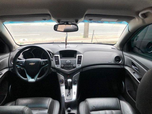 Chevrolet Cruze LT 1.8 2014 R$ 41.900,00 - Foto 3