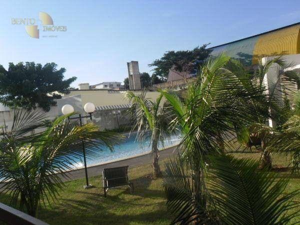 Cuiabá - Apartamento Padrão - Dom Aquino - Foto 14