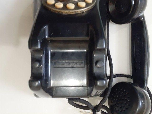 Telefone antigo - Foto 6