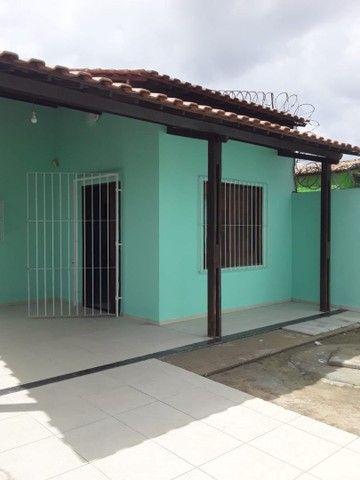 Casa recém construída - Foto 2