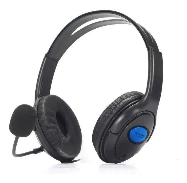 Headset c/Mic