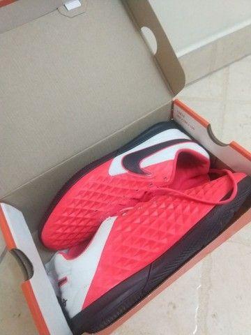 Chuteira Futsal Nike Original , Nunca foi usada - Foto 2
