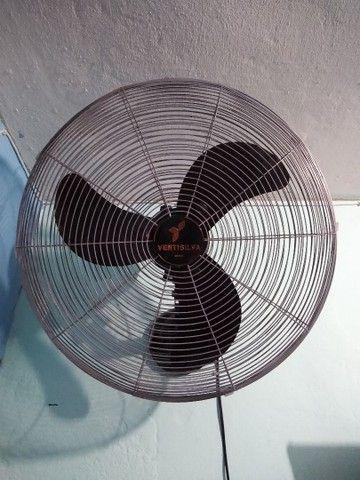Ventilador de parede ventisilva - Foto 5