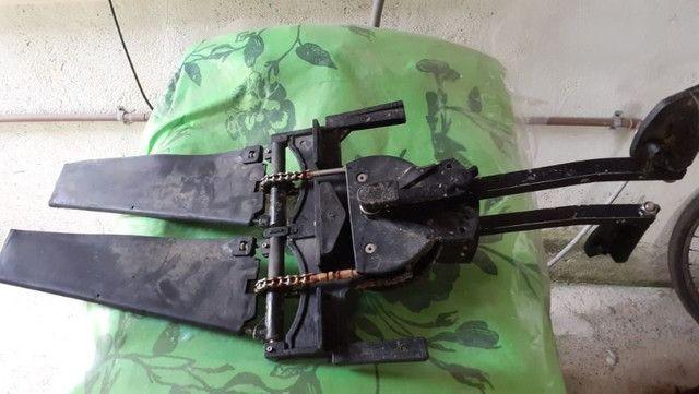 Vendo Pedal para caiaque - Foto 4