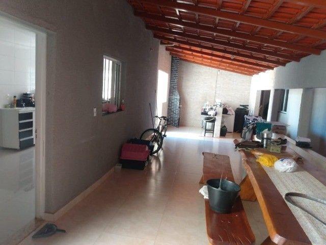2 casas no mesmo lote * Rua São Francisco * Setor Santo André * Aparecida de Goiânia - Foto 15