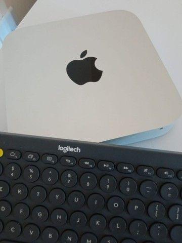 Mac Mini 2014 + Teclado - Foto 5