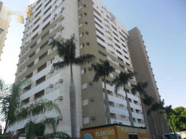 Cuiabá - Apartamento Padrão - Dom Aquino - Foto 8