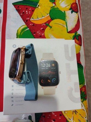 Relógio Amazfit gts - Foto 2