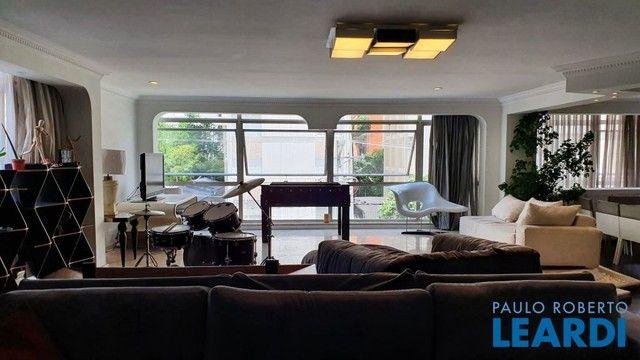 Apartamento à venda com 4 dormitórios em Jardim américa, São paulo cod:650346 - Foto 16