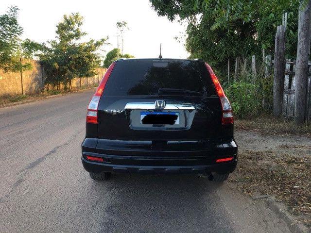 Vendo Honda CR-V 2011/2011 - Foto 4