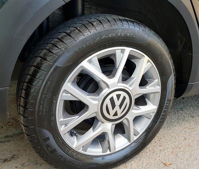 Volkswagen up! cross UP! CROSS 1.0 T. FLEX 12V 5P FLEX MANU - Foto 9