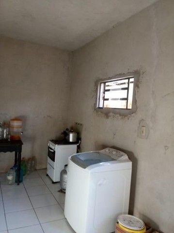 Casa para Venda em Teresina, VALE QUEM TEM, 4 dormitórios, 1 suíte, 1 banheiro, 4 vagas - Foto 13