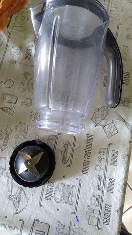 Liquidificador Philips Walita 600w - Foto 3