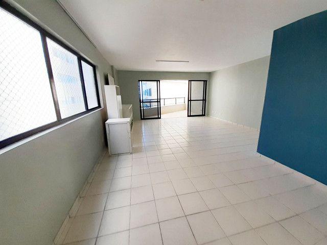 Alugo apartamento na Avenida Boa Viagem, 04 quartos, vista mar - Foto 17