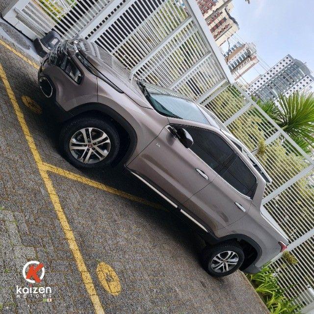 Fiat Toro Volcano 2.4 Flex 2019 - Foto 15