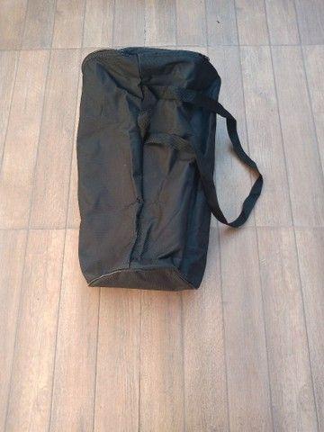 Capa proteção rebolo conico 11x55 promoção impermeável
