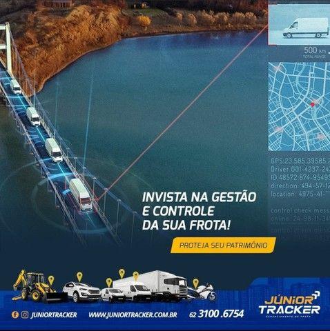 Rastreamento, Monitoramento e Gerenciamento de Veículos e Frotas.  - Foto 3