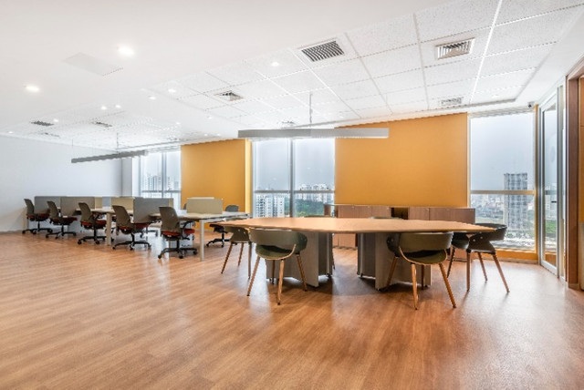 Trabalhe do seu jeito em um escritório privativo exclusivo para você - Foto 4