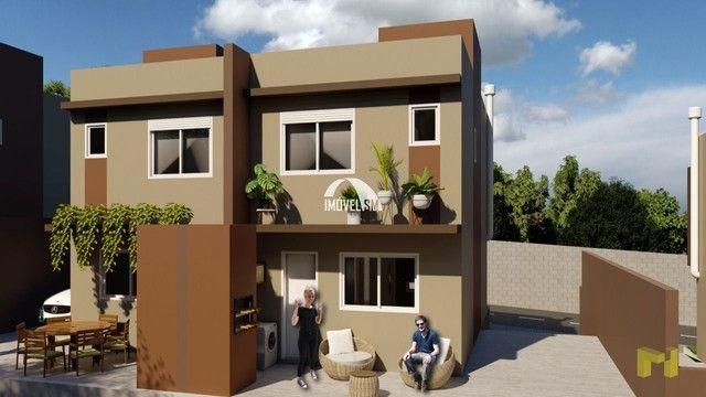 Casas em condomínio no bairro São José - Foto 13