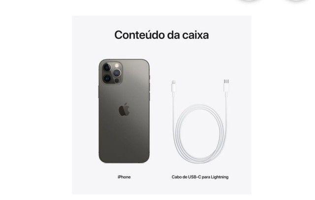 IPhone 12 Pro Max Barbada  - Foto 2