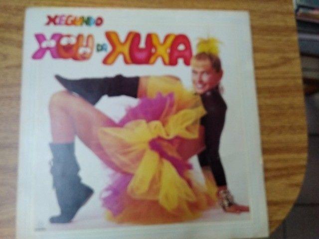 LPs Xou Da Xuxa - Foto 4