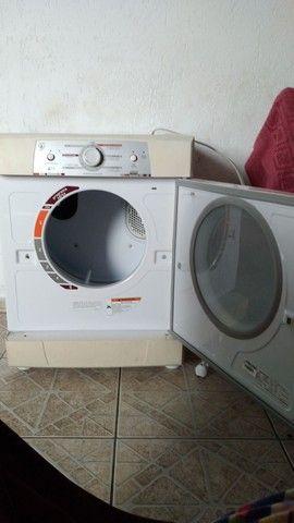 Secador de ropa Brastemp - Foto 5