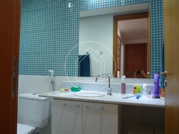 Apartamento à venda com 3 dormitórios em Pechincha, Rio de janeiro cod:781011 - Foto 11