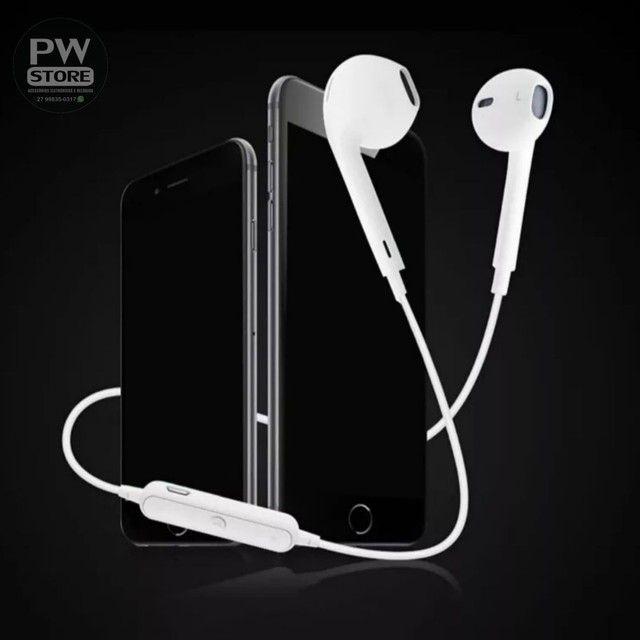 Fone Bluetooth Extra bass - Loja PW STORE - Foto 2